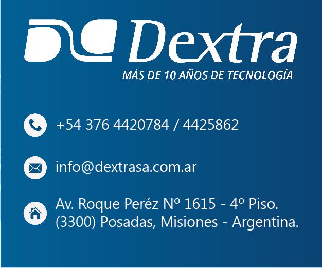 Dextra