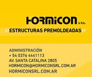 Hormicon