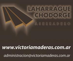 LAHARRAGUE CHODORGE S.A