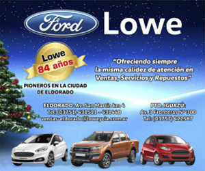 Lowe Ford
